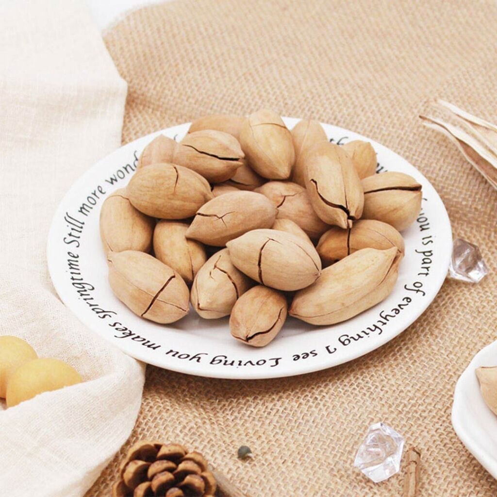 Xiaomi Oak Town Pecans Bags Milk Scented Casual Snacks