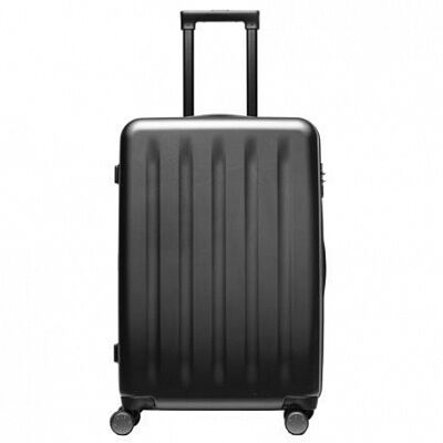 "Чемодан Xiaomi Mi Trolley 90 Points 24"" (Black/Черный)"
