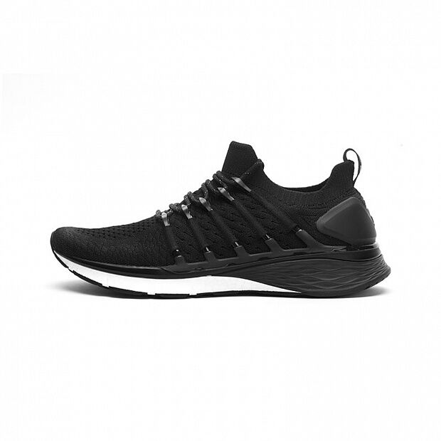 Xiaomi Mi Home Sneakers 3 41 (Black)