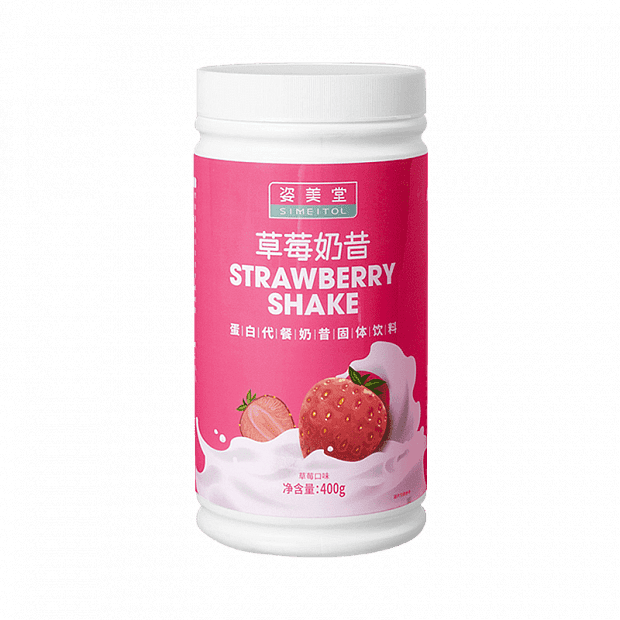Xiaomi Simeitol Zimeitang Meal Replacement Solid Drink 400g