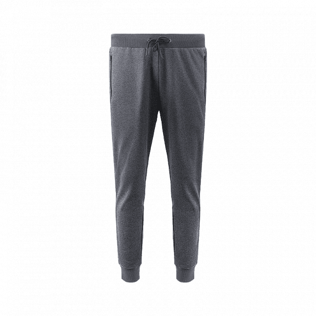 Xiaomi Urevo Life Men's Fleece Pants (Grey)