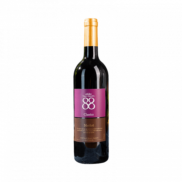 Xiaomi Handpicked Wines The First Classic Merlot Red Wine 2018 750ml